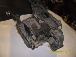 Корпус отопителя. Toyota Carina E, AT190 Двигатель 4AFE