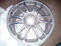 A-Tech Final Speed Gear-R. 8.0x17, 5x100.00, 5x114.30, ET35