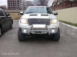 Ford F150. 5.4 (310 л.с.), 140 000 тыс. км