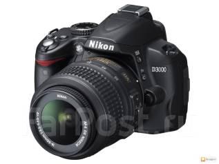 Nikon D3000. 10 - 14.9 Мп