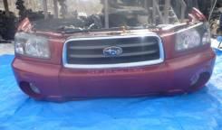 Ноускат. Subaru Forester, SG5 Двигатель EJ205. Под заказ