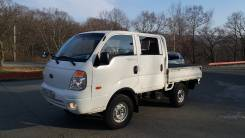 Kia Bongo. Продается грузовик kia bongo, 3 000 куб. см., 1 000 кг.