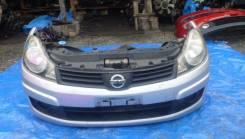 Ноускат. Nissan AD, VJY12 Двигатель MR18DE. Под заказ