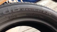 Yokohama dB decibel E70b. Летние, 2013 год, без износа, 4 шт