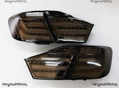 Стоп-сигнал. Toyota Camry, ASV50, ACV51, ASV51, GSV50, AVV50 Двигатели: 6ARFSE, 2ARFXE, 2ARFE, 2GRFE, 1AZFE