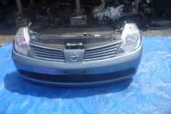 Ноускат. Nissan Tiida, SC11 Двигатель HR15DE. Под заказ