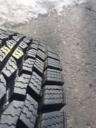 Dunlop SP LT 01. Зимние, без шипов, 2007 год, износ: 5%, 6 шт