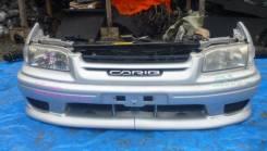 Ноускат. Toyota Sprinter Carib, AE114 Двигатель 4AFE. Под заказ