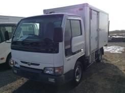 """Nissan Atlas. 4WD, рефрижератор кат. """"В"""", 3 200 куб. см., 1 500 кг."""