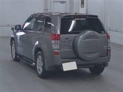 Чехол для запасного колеса. Suzuki Escudo, TD54W