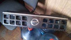 Решетка радиатора. Nissan Otti, H92W Двигатели: 3G83, 3G83T