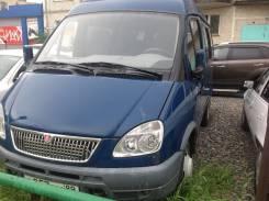 ГАЗ 32213. Продается автобус газ 32213, 2 500 куб. см., 13 мест