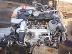 Двигатель в сборе. Nissan Homy, ARMGE24, ARME24 Nissan Caravan, ARMGE24, ARME24 Двигатель TD27TI