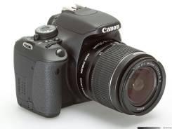 Canon EOS 600D Body