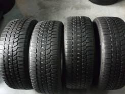 Bridgestone Blizzak LM-25. Зимние, без шипов, 2011 год, износ: 10%, 4 шт