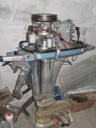 Вихрь. 25,00л.с., 2х тактный, бензин, нога S (381 мм)