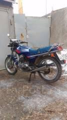 Honda CB 125T. 125 куб. см., исправен, птс, с пробегом