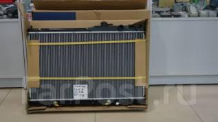 Радиатор охлаждения двигателя. Honda Stepwgn, E-RF1, E-RF2
