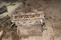 Двигатель. Nissan Bassara