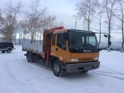 Isuzu Forward. Продается грузовик , 7 120 куб. см., 8 000 кг.