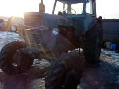 МТЗ 82. Трактор мтз82