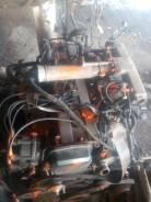Двигатель. Toyota Cresta Двигатель 1GFE