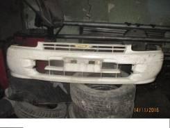 Бампер на Toyota Starlet EP91