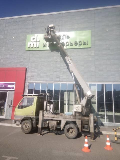 Услуги автовышки 11-25 м Ч/л без посредников.