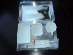 Посуду пластиковую одноразовую в ассортименте. Под заказ