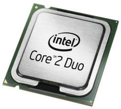 Intel Core 2 Duo E7200