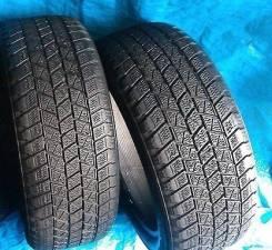Dunlop Graspic. Зимние, без шипов, износ: 30%, 2 шт