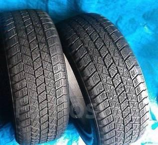 Dunlop Graspic. Всесезонные, износ: 30%, 2 шт