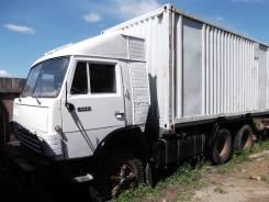 Камаз. Продается 5320, 6 000 куб. см., 8 000 кг.