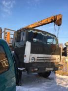 Камаз 4310. сайгак, трактор ДТ-75 Казахстан, 11 000 куб. см., 20 000 кг.