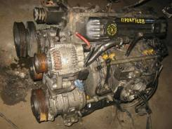 Двигатель. Jeep Grand Cherokee Jeep Liberty