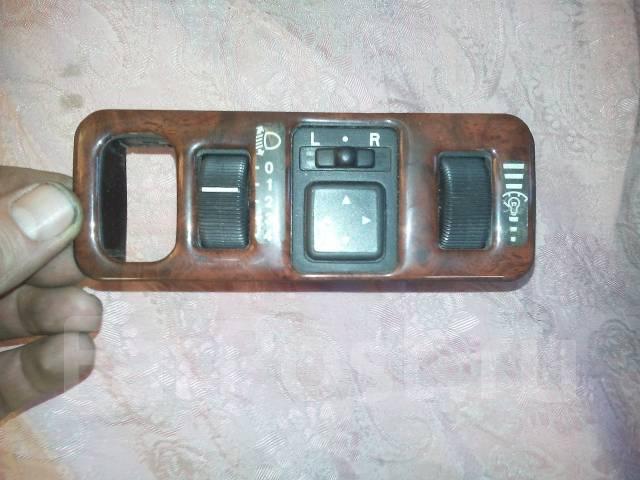 Блок подрулевых переключателей. Mitsubishi