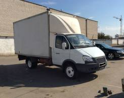 ГАЗ Газель. Продаю газель фургон, удлиненная база, 2 400 куб. см., 1 500 кг.