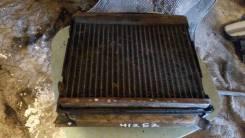 Радиатор отопителя. Москвич 2140