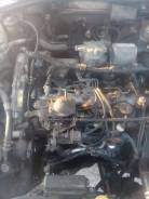 Двигатель в сборе. Toyota Corona