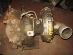 Турбина. Nissan Caravan / Homy Nissan Datsun Nissan Homy Nissan Caravan Двигатель QD32