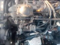 Топливный насос высокого давления. Toyota Corona