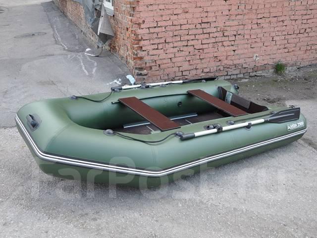 мотор на лодку пвх аква 2900
