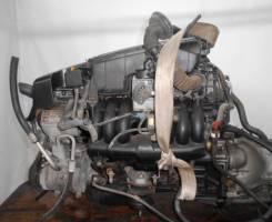 Двигатель с КПП, Toyota 1G-FE AT A42DE-A03A FR GX100 Beams