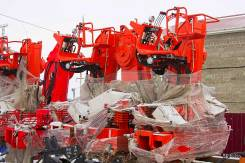 КМУ манипулятор 7 тонн. 3 000куб. см.