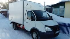 ГАЗ Газель Бизнес. Продам газель бизнес, 2 890 куб. см., 1 500 кг.