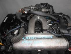 Двигатель с КПП, Toyota 1JZ-GE  AT A340E-B06A FR JZS171 VVT-i