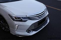 Ходовые огни. Toyota Camry, ACV51, ASV50, ASV51, GSV50, AVV50 Двигатели: 2ARFXE, 2ARFE, 2GRFE, 1AZFE