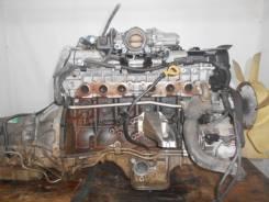 Двигатель с КПП, Toyota 1JZ-GE AT FR 4WD VVT-i коса+комп, не