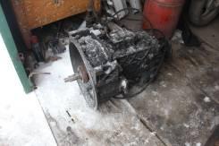 Механическая коробка переключения передач. Кавз