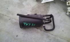 Фильтр паров топлива. Nissan X-Trail, NT31, TNT31 Двигатель QR25
